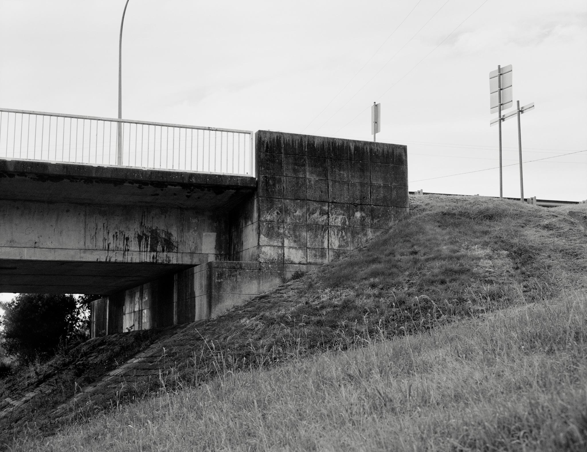 Untitled (Bridge) 2021